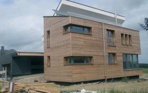 Architekt Luxemburg die ecoprêts logement und energie etika